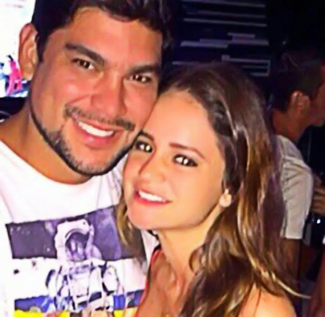 Gabriela Piñeyro está embarazada