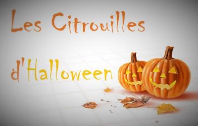 Citrouille : le symbole pour Halloween