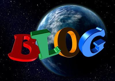 Mengapa Anda Harus Menjadi Seorang Blogger ?