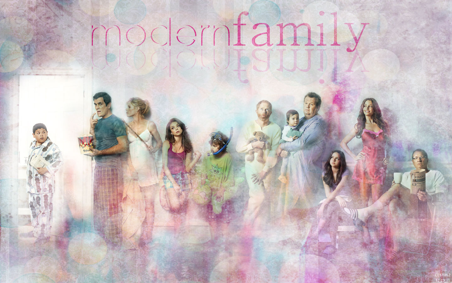modern family wallpaper photo - photo #11
