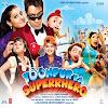 Toonpur Ka Super Hero (2010) Hindi Movie All Songs Lyrics