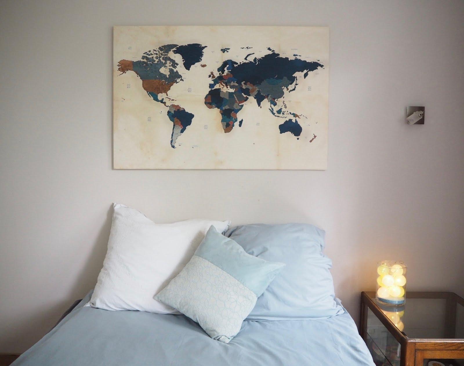 Want to travel? - Meine Reiseziele *