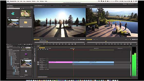 16 Macam Software Editing Video PC dan Smartphone Android