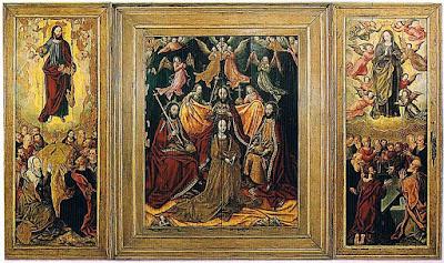 """Resultado de imagen de Comentario: """"SANTA MARÃA, VIRGEN REINA"""" """"Alégrate, llena de gracia, el Señor está contigo"""" (Lc 1, 26-38)."""
