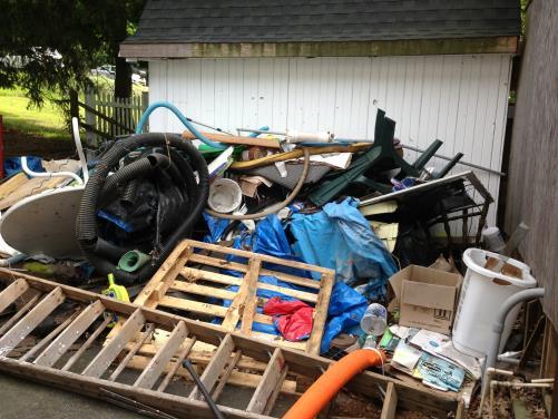 Rubbish Removal Service in Melbourne