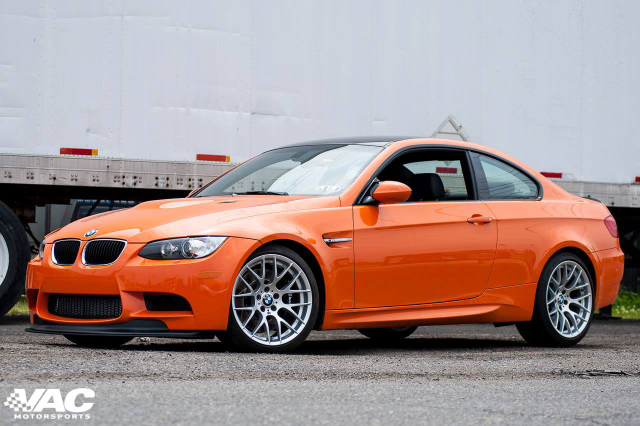 all tuning cars nz 2013 bmw m3 lime rock park edition by vac motorsports. Black Bedroom Furniture Sets. Home Design Ideas
