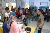Disdukcapil Lakukan Perekaman E-KTP di Wilayah Kepulauan