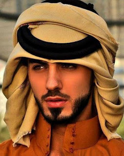 Arabic Beard Styles for Slim Faces