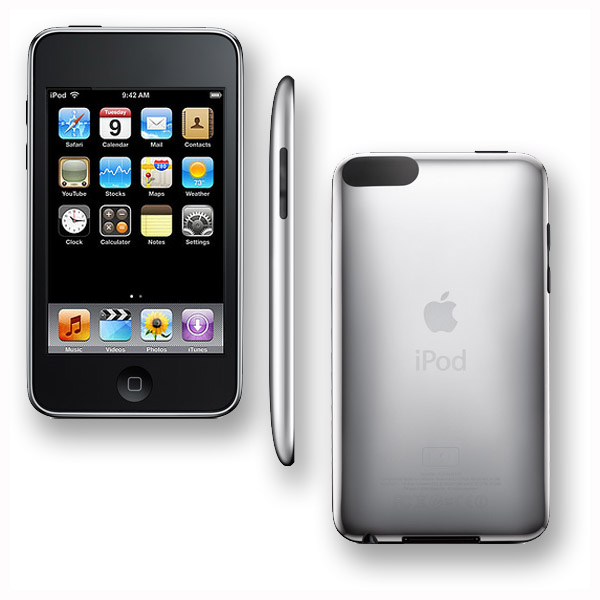 Apple iPod touch 32 GB (4th Generation) | Apple iPod touch