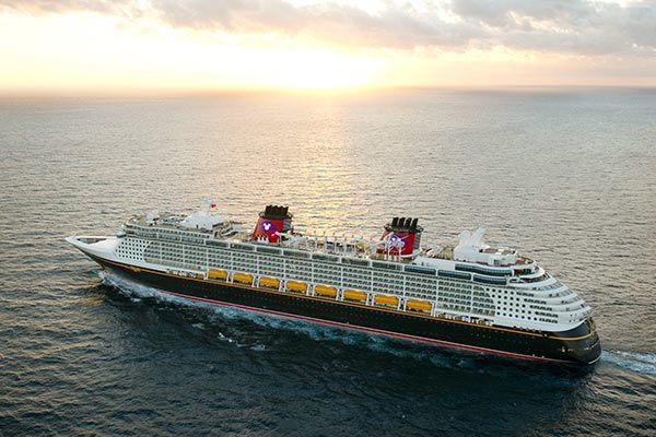 Disney Cruise Line Makes Cruising Magical Travel Deals