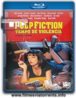Pulp Fiction: Tempo de Violência - Edição 20 Anos Torrent