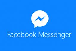 Messenger Facebook App Update