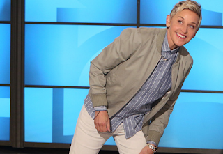 Ellen DeGeneres Disciplined by Political Correct Crowd
