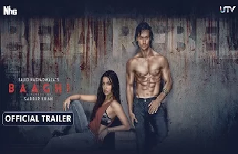 download baaghi 2 songs mp4