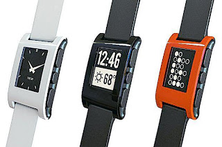 Alert Watches: Intelligent Computing