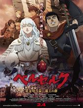 Berserk: La Edad de Oro I – El Huevo del Rey Conquistador (2012)