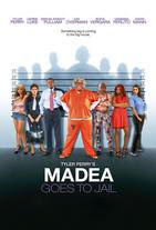 Watch Madea Goes to Jail Online Free in HD