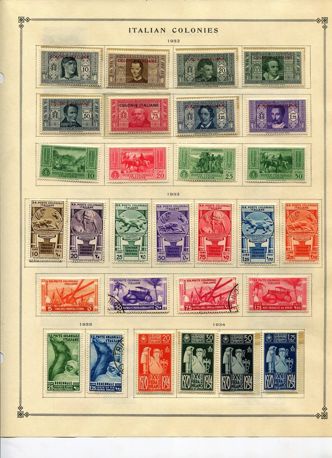 Stamps British Colonies & Territories 1 Mint Ambitious 3 Barbados 1d Postage Stamps