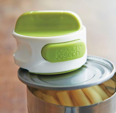 Can-Do Compact Can Opener