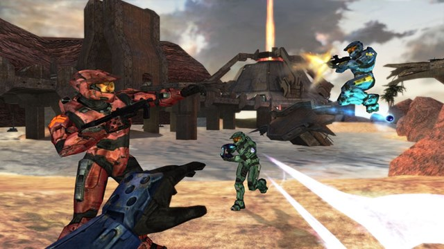 Download Halo 2 PC Games