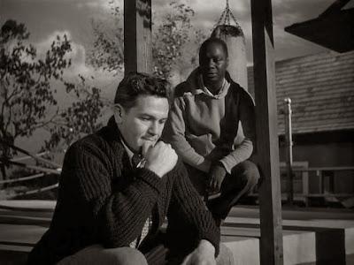 John Garfield, Canada Lee - Body and Soul (1947)