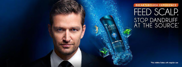 Clear, Shampoo Anti Ketombe Terbaik Di Indonesia