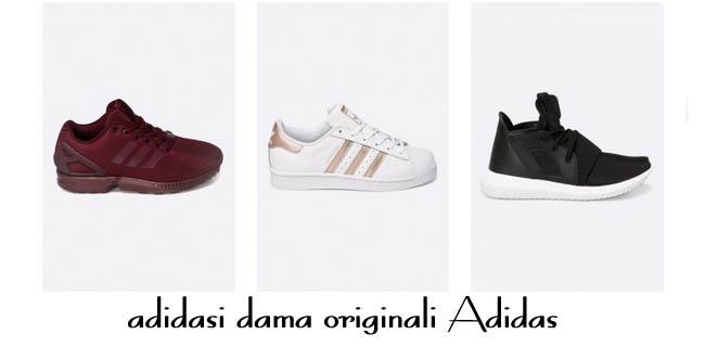 adidasi dama originali Adidas