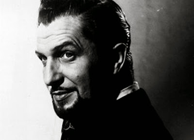 THE LONG SHADOW OF VINCENT PRICE...