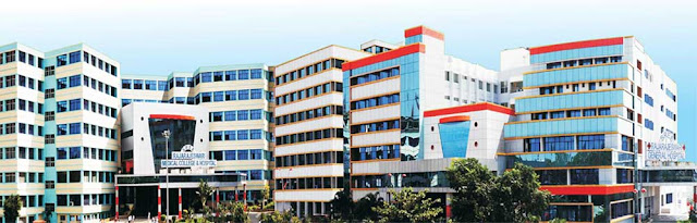Direct Admission in Rajarajeswari Medical College Bangalore