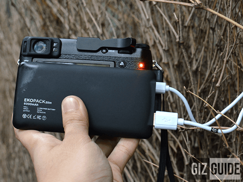 The 10 Essential Gadgets For Travelling On The Go 2015!