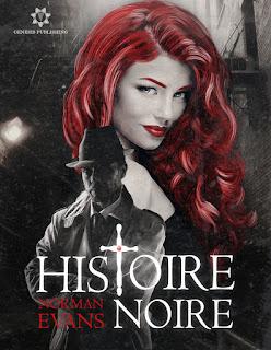 In libreria #230 - Histoire Noire