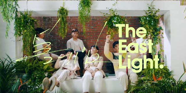 [MV] TheEastLight se enamoran en 설레임 Love Flutters