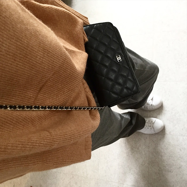 chanel-woc-stan-smith-adidas