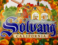 Solvang Biking Video
