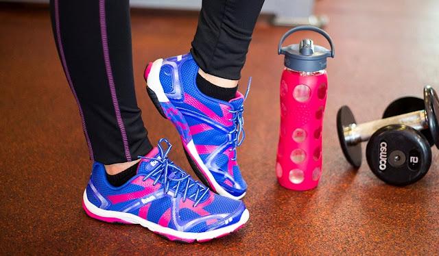 complex workout