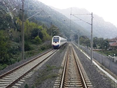 Wifi en el ferrocarril (y II): d�nde se puede navegar as� en el resto del mundo en sus sistemas ferroviarios