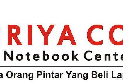 Lowongan Kerja Lampung Staff Admin Griyacom