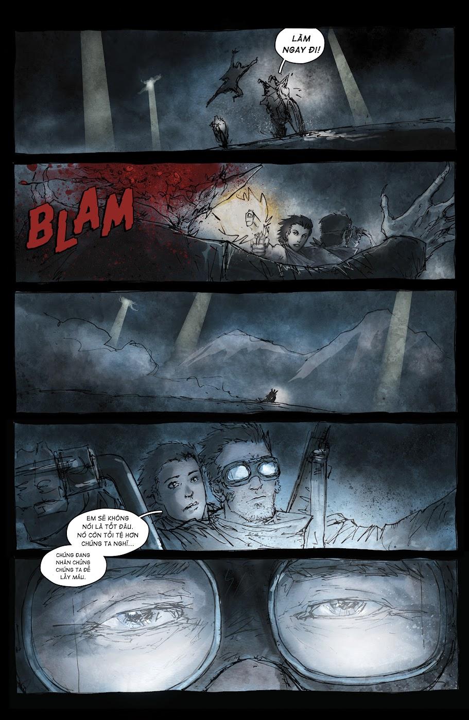 Broken Moon chương 1 trang 12