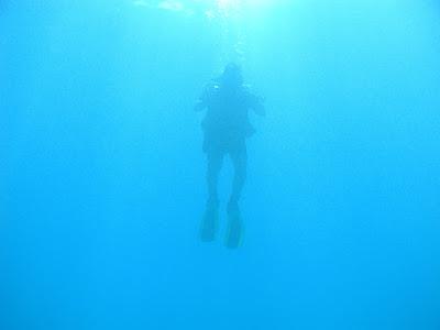 Blau, mar, sal, aire - un relat d'en Pep Cassany