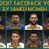 Sameh Momen PES 2017 Face Pack V3