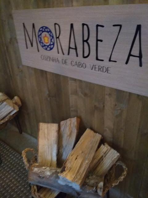 Restaurante Morabezza- Comida Cabo Verdiana