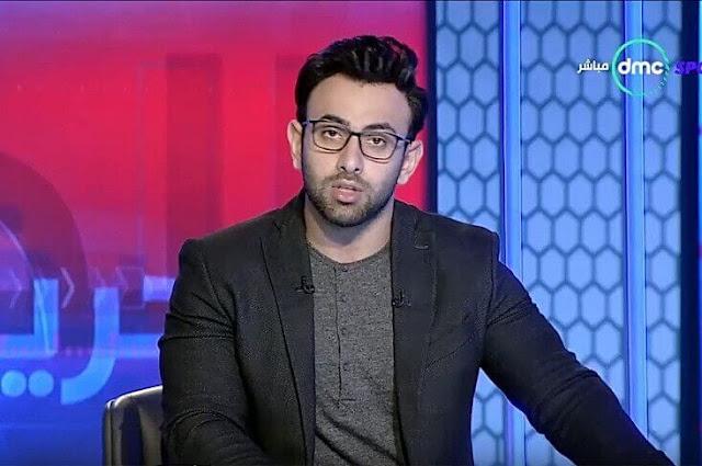 برنامج الحريف 14/2/2018 إبراهيم فايق الحريف 14/2