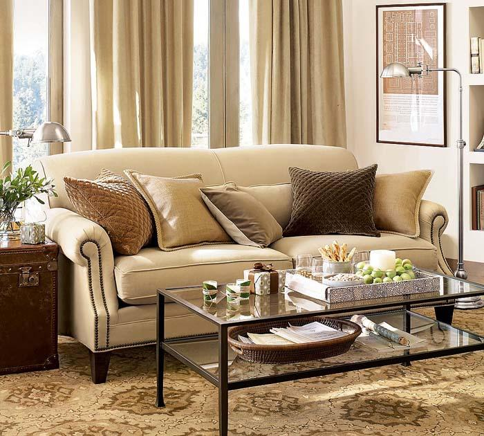 Image Result For Pottery Barn Living Room Chairs