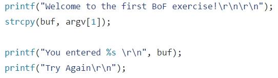 Whitelist: 10 - Buffer Overflow exploitation on MIPS