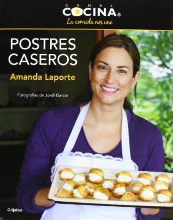 Bloc De Recetas Postres Caseros