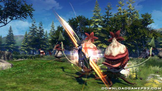 download game sword art online hollow fragment untuk pc