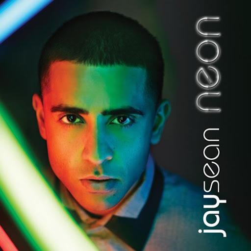 Neon  Quarto Álbum de Inéditas do Jay Sean Sai Finalmente do Papel! ceee2d4a3e
