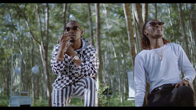 Download Video | Foby Ft. Barnaba - Twende