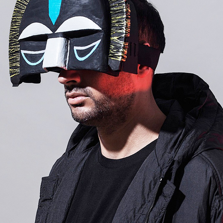 SBTRKT lança o projeto 'Save Youself', com Sampha, The-Dream e Mabel, para streaming