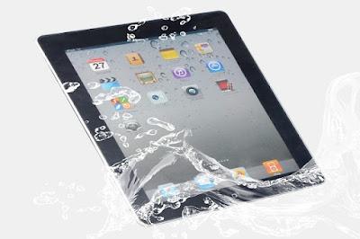 Thay màn hình iPad Air 2 chính hãng ở TP. HCM